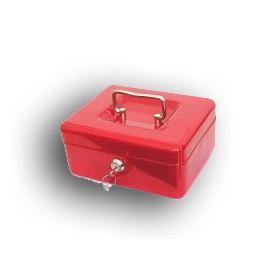 Boîte de dépôt pour les objets de valeur - compartiments s roi / - de 2