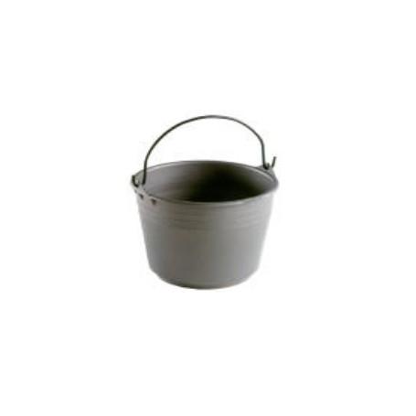 Agriculture bucket - lt. 18 - Plastique