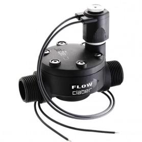 """Clavier à solénoïde - 90815 - 24v-1 """"m flush"""