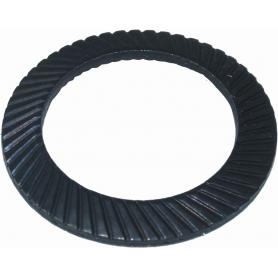 Rondelle élastique schnorr - m 16 -