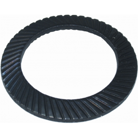 Rondelle élastique schnorr - m 18 -