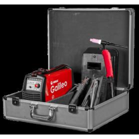 Poste à souder Helvi Galileo 215hf - + kit-c/valise 230V