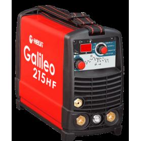Les onduleurs de soudage helvi galileo 215hf - 230v