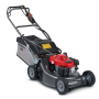 Tondeuse honda traction - hrh 536 HX E professionnels
