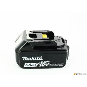 Batterie bl1850b makita - 632f15-1 - 18v-5a