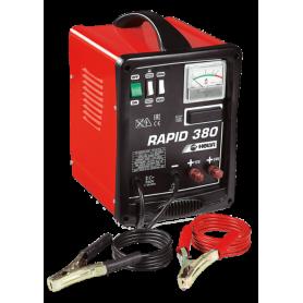 Chargeur de batterie - RAPID 380 - 12/24v 230v