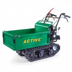 Motocarriola active - 1310 - extensible