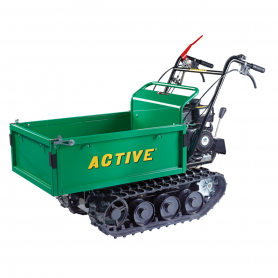 Motocarriola Active - 1330 - extensible