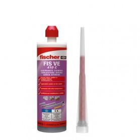 Cartouche fis cinq 410 c fischer - ml.400 -