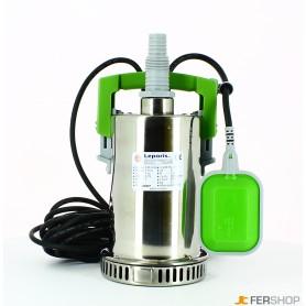 Submersible pompe électrique - lella 750 -