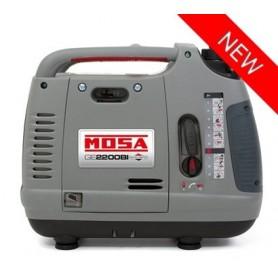 Générateur mosa ge - 2200 bi -
