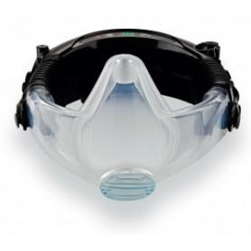 Elettrorespiratore cleanspace2 - tuba - kasco avec filtre a2p3