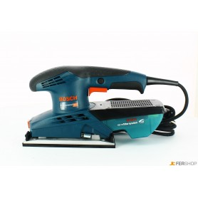 Ponceuse orbitale bosch gss - 23a -