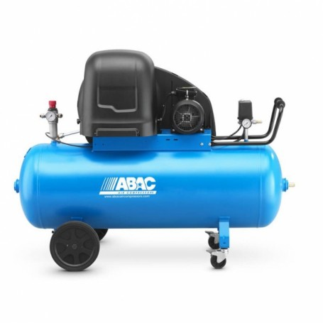 Abac compresseur - hp.4-lt.200 - pro a39b / 200 ct4