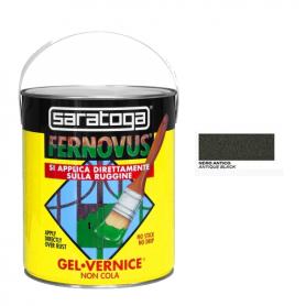 Fernovus - lt. 2.5 - micro. noir
