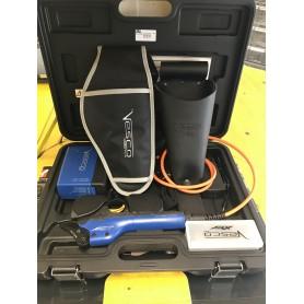 L'élagage l'élagage robot - vesco c/batterie - professional + gaine