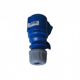 Prise industrielle faeg - fg23506 - 2p+t 32a 230v ip44