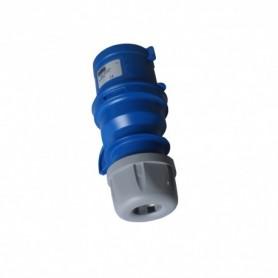 Fiche industrielle FAEG - fg23508 - 2p+t 32a 230v ip44