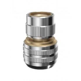 """Hydraulique automatique claber - 9610 en laiton - 1/2-5/8"""" métal-jet"""