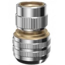 """Hydraulique automatique claber - 9613 en laiton 3/4"""" métal-jet"""