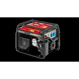 Générateur Honda - EG 5500 - avec accessoires