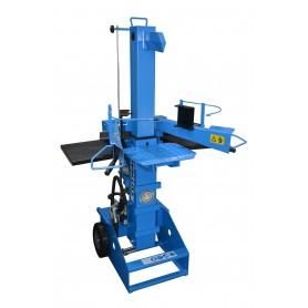 Fendeuse à bois Docma nouvelle - svg1000 plus bleu - 220 volts