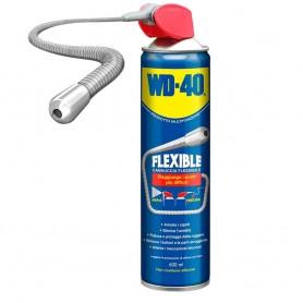 Wd-40 flexible - ml. 600 - jet de lubrifiant