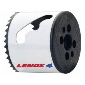 Holesaw bi-métal lenox mm. 86 - d 3850