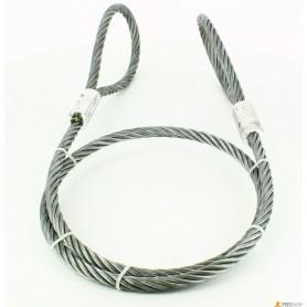Corde à boucle-boucle - mm.16 mt.6 - comme-comme