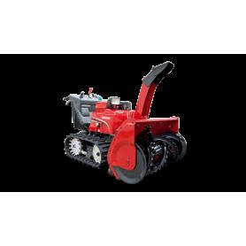 Souffleuse à neige honda hybride - hsm 1390 i - robot