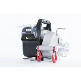 Treuil à batterie 80/82 - pcw 3000 li abk - avec accessoires