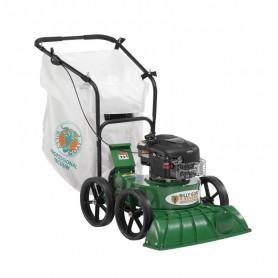 Aspirateurs feuilles à roues - billigoat kv -