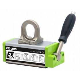 Soulevez la partie magnétique de la vega fx - kg. 300 90° fx - universel-allemagne