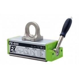 Soulevez la partie magnétique de la vega fx - kg. 600 90° fx - universel-allemagne
