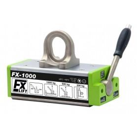 Soulevez la partie magnétique de la vega fx - kg.1000 90° - fx - universel-allemagne