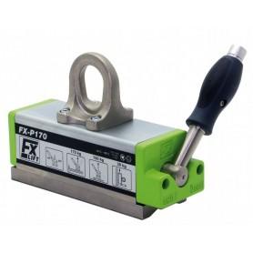 Soulevez la partie magnétique de la vega fxp - kg. 170 fx-p - mince, d'épaisseur et de tubes-allemand