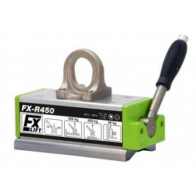 Soulevez la partie magnétique de la vega fxr - kg. 450 fx-r - pour un aller-allemagne