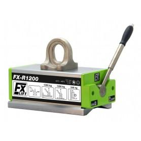 Soulevez la partie magnétique de la vega fxr - kg.1200 fx-r - pour un aller-allemagne
