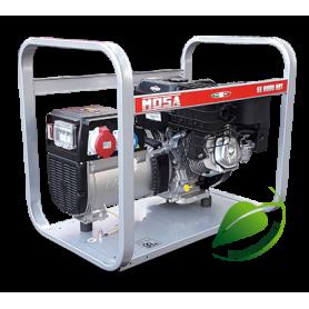 Générateur mosa nu 220/400 - ge 8000 tbc - b&s moteur essence