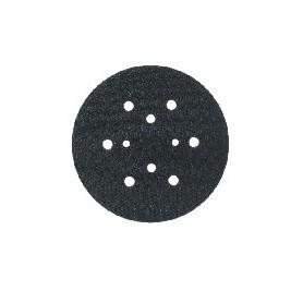 Disque de caoutchouc pour ponceuse orbitale aléatoire - diam.150 - stayer de ro avec velcro