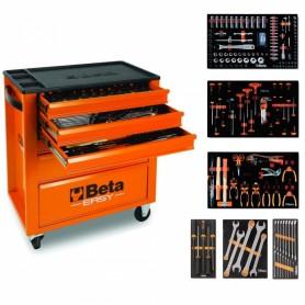 Cabinet BÊTA gamme de l'industrie - 2400E/VO