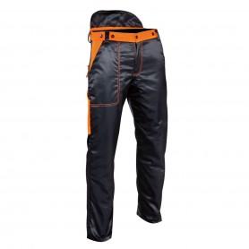 Pantalon, anticut om - tg.m - énergie