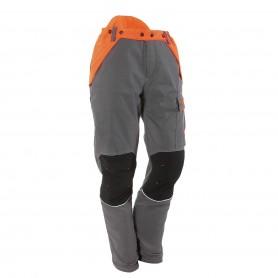 Pantalon, anticut om - tg.50 - arborescence de la montée.