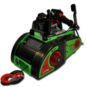 Treuil à câble textile neuf - vf155 ultraléger - 542