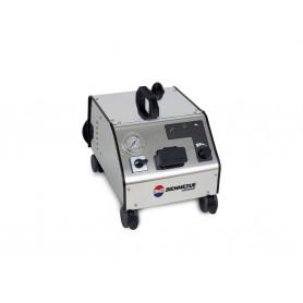 Nettoyeur vapeur professionnel - bm2 phoenix - 10 bar-190°c-230-c/accessoires