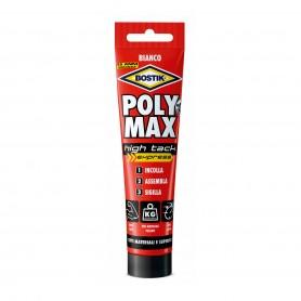 Bostik poly max high tack - gr.165 tuyau - blanc