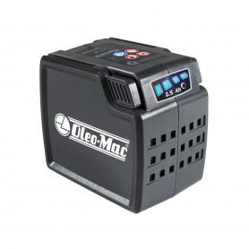 Batterie om - 40v - bi 2,5 ah -