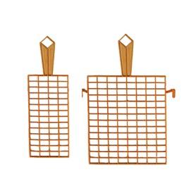 Réseau pour rouleau plastique - 20 x 24 - cervus