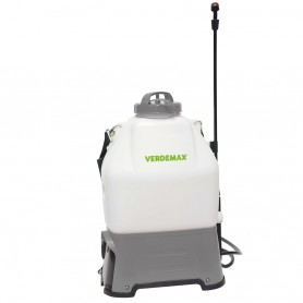 Pulvérisateur, la batterie-sac à dos - lt. 16 suprême - lithium/c batterie et chargeur