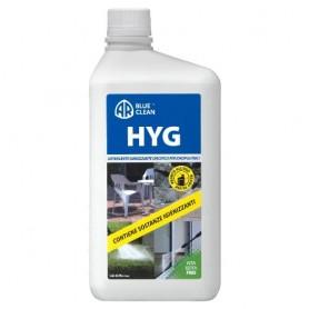 Nettoyeur x cleaner - hyg - lt.1